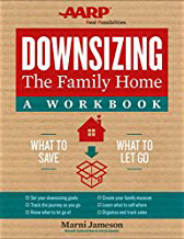 Downsizing the Family Home Workbook