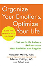 Organize Your Emotions