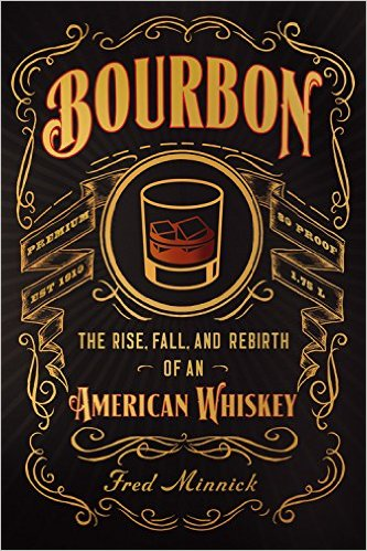 Bourbon book jacket