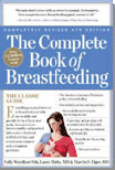 Complete Book of Breastfeeding