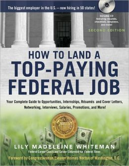 How to Land a Top-Paying Federal Job by Lily Whiteman