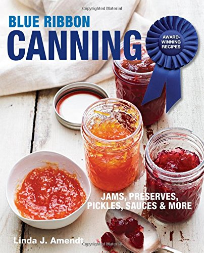 Blue-Ribbon Canning