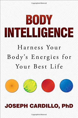 Body Intelligence book jacket
